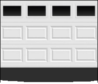 Garage door installation service in Your Location area