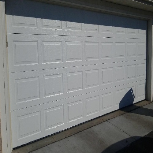 Garage Door Installation Service In Las Vegas