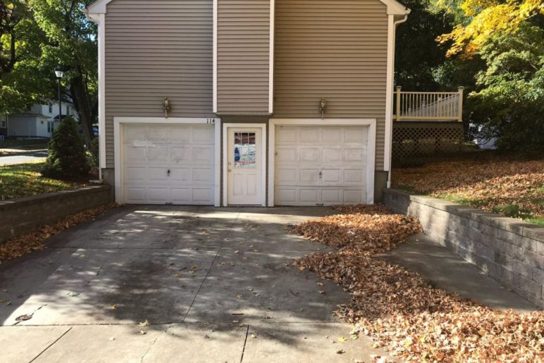 Garage Door Repair West Millbury